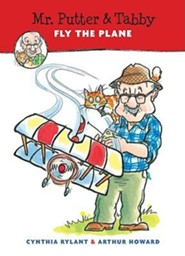 Mr. Putter & Tabby Fly the Plane   -     By: Cynthia Rylant