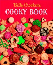 Betty Crocker's Cooky Book  -     By: Betty Crocker     Illustrated By: Eric Mulvany