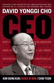 David Yonggi Cho CEO, Spanish   -     By: David Yonggi Cho