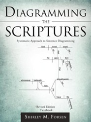 Diagramming the Scriptures  -     By: Shirley M. Forsen