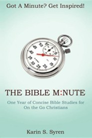 The Bible Minute