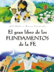 El gran libro de las preguntas de fe  -     