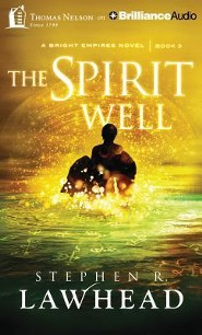 #3: Spirit Well - unabridged audiobook on MP3-CD