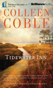 #1: Tidewater Inn - unabridged audiobook on MP3-CD