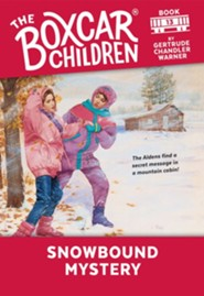 Snowbound Mystery  -     