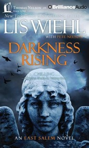 Darkness Rising - unabridged audiobook on MP3-CD