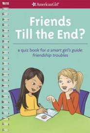 Smart Girl's Guide: Friends Till the End?