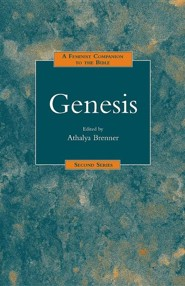 Genesis: A Feminist Companion to the Bible (Second Series)   -     Edited By: Athalya Brenner