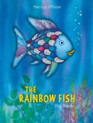 The Rainbow Fish  -     By: Marcus Pfister, J. Alison James