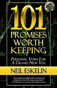 101 Promises Worth Keeping  -     By: Neil Eskelin