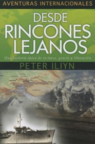 Desde Rincones Lejanos, Out of the Four Corners  -     By: Peter Iliyn