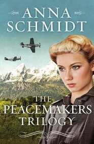 The Peacemakers Trilogy, 3 Volumes in 1