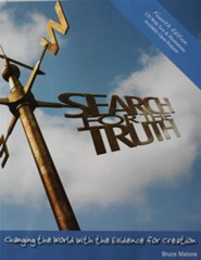Search for the Truth: Changing the World with the Evidence for Creation, Edition 3 Revised, Expand