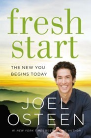 Fresh Start: The New You Begins Today, hardcover