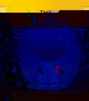 The Budding Scientist  -     Edited By: Stephanie Roselli     By: Stephanie Roselli(Ed.)