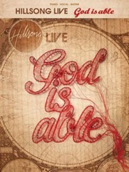 God Is Able   -     By: Hillsong Live