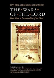 The Wars of the Lord, Volume 1