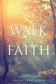 Walk of Faith