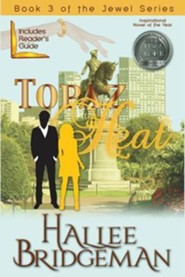 Topaz Heat: The Jewel Series, Edition 0003