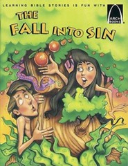 The Fall Into Sin - Arch Book