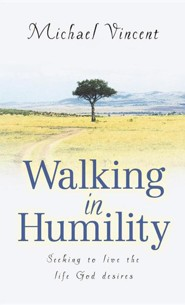 Walking in Humility