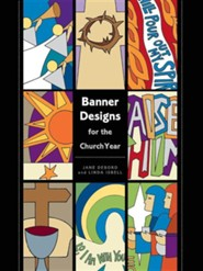 Banner Designs for the Church Year