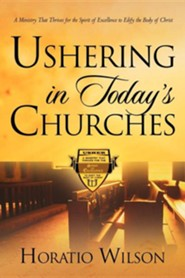 Ushering in Today's Churches