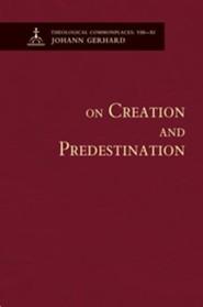 On Creation