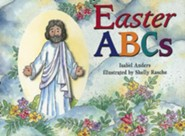 Easter ABCs - Slightly Imperfect  -