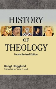 History of Theology, Edition 0004Revised