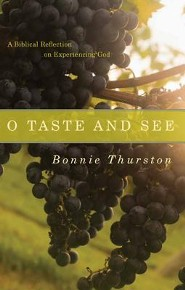 O Taste and See: On Experiencing God