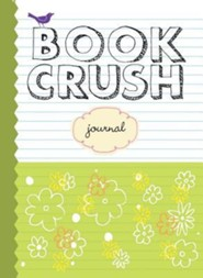 Book Crush Journal