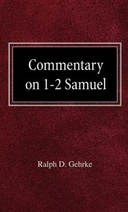 Commentary on 1-2 Samuel