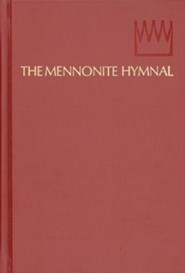 The Mennonite Hymnal Shaped Notes