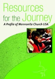 Resources for the Journey DVD and CD   -     By: Conrad L. Kanagy