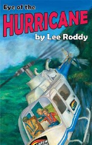 Eye of the Hurricane  -     By: Lee Roddy