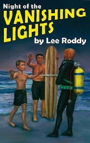 Night of the Vanishing Lights  -     By: Lee Roddy