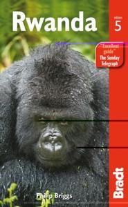 Rwanda, 5th Edition