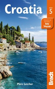 Croatia, 5th Edition