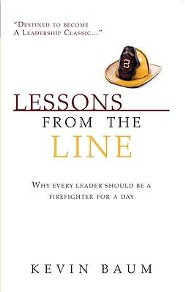 Lessons from the Line: Why Every Leader Should Be a Firefighter for a Day