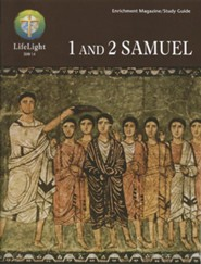 1 and 2 Samuel Study GuideStudent Edition