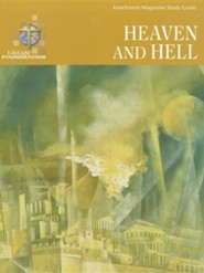 Heaven and Hell Study Guide  -