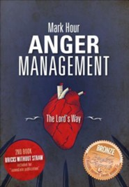 Anger Management: The Lord's Way