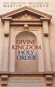 Divine Kingdom, Holy Order