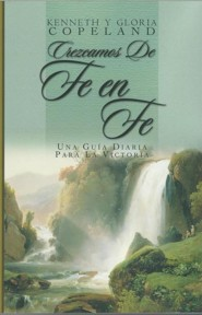 Crezcamos De Fe En Fe, From Faith to Faith Devotional