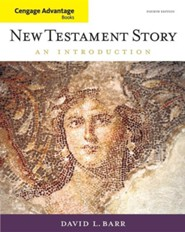 New Testament Story: An Introduction, 4TH edition   -     By: David L. Barr