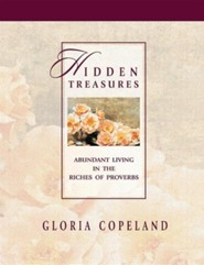 Hidden Treasures: Abundant Living in the Riches of Proverbs