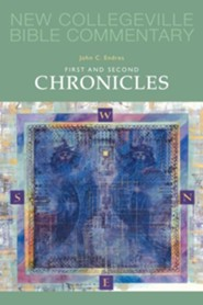 First and Second Chronicles - Volume 10