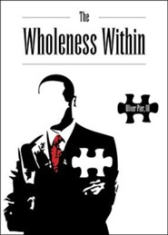The Wholeness Within  -     By: Oliver Pier III