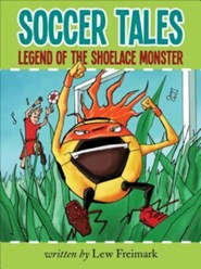 Soccer Tales: Legend of the Shoelace Monster